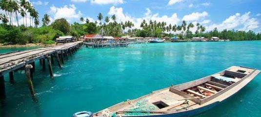 Paket Wisata dan Tour Murah Indonesia Hanya di Piknikers.com Derawan